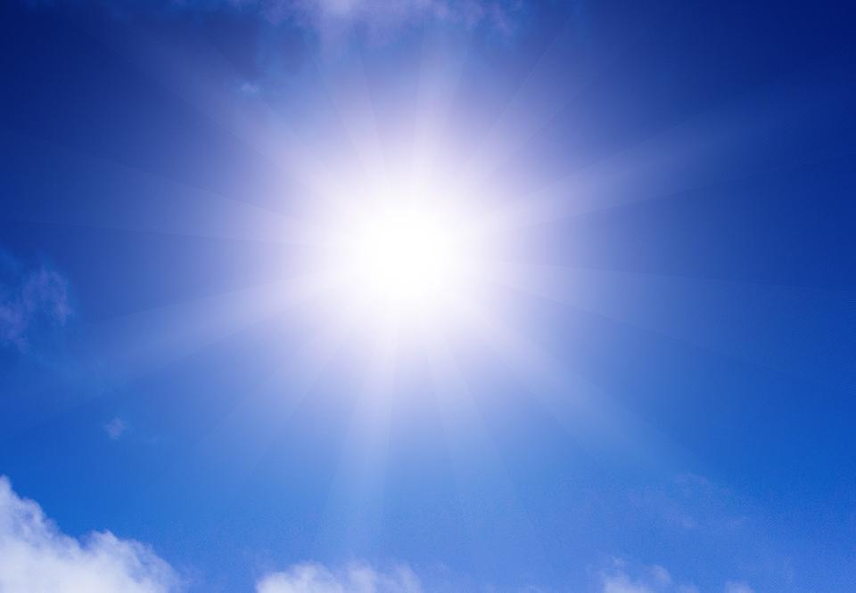 Hot Sun1a
