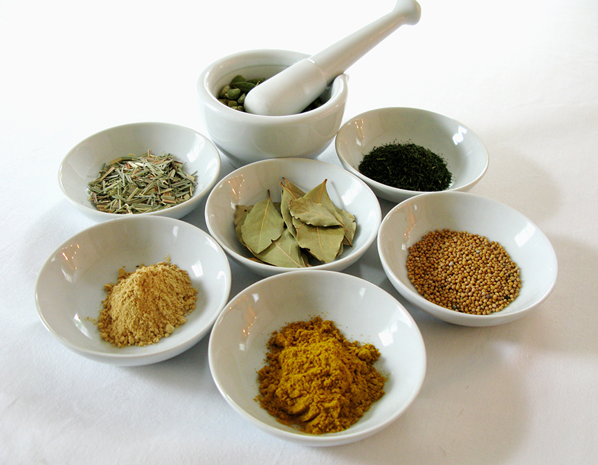 Ayurvedic holistic medicine treatments